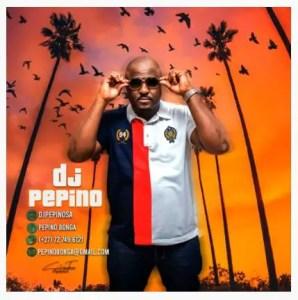 Dj Pepino - Come Back Gqom Mix Download Mp3