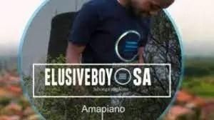 Elusiveboy SA - Famba (Main UnderGround mix)