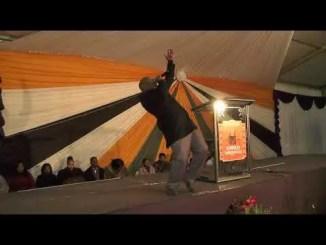 Jumbo - Wena Nkosi Uyazi (Dwala