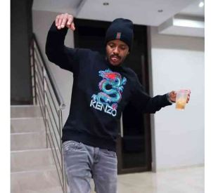 Kabza De Small & DJ Maphorisa – Mali Ft. Sir Trill, Daliwonga & Mas Musiq