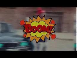 Mojah Rap - Matsapa a Botshelo (Official Video)