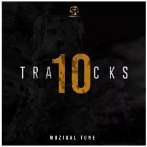 Muziqal Tone & Spizzy – Can't Tholakala (PSP Vocal Mix)