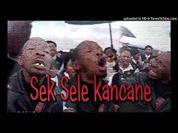 Sek'sele Kancane (Gospel Song to Amapiano Remix) - King Tebza