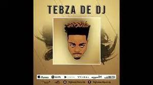 Tebza De DJ ft. Shamain M - Always Be