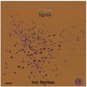 V-Vyper – Signals (Trevor G's Afro Version) Download Mp3