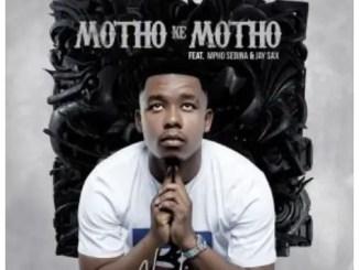 Abidoza – Motho Ke Motho Ft. Mpho Sebina & Jay Sax
