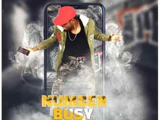 AlifatiQ – Number Busy Download Mp3