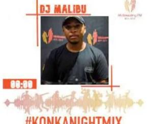 DJ Malibu – Motsweding FM Mix 49 (June)