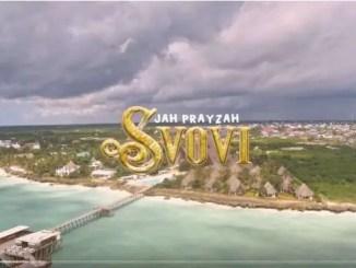 Jah Prayzah - Svovi Download Mp3