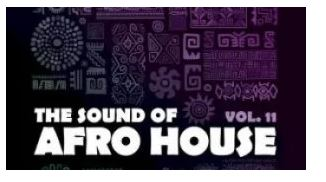 Nothing But… The Sound of Afro House, Vol. 15