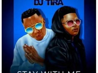 Nox – Stay With Me Ft. DJ Tira