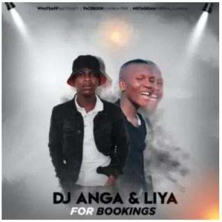 Dj Anga & Liya – Umkhonzi Wakho