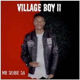 Mr Shane SA – Village Boy II