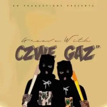 Czwe & Gaz – Groove With Czwe Gaz