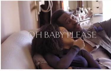 Kelly Khumalo – Baby Please Ft. Robbie Malinga