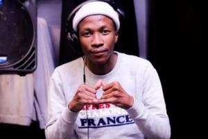 Mdu a.k.a TRP – Rinse (Main Mix)