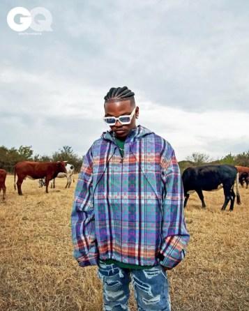Mr Jazziq & MajorleagueDjz – Juju Dance Ft. Focalistic, Lady Du & Kamo Mphela