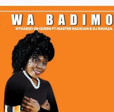 Nthabzo De Queen – Moya Wa Badimo Ft. Master Racican & Dj Ravaza