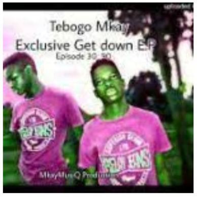 Tebogo Mkay, Erication & Lady Bee – Ndiyakthanda Ft. T-man Mr Exclusive