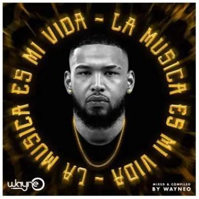 Wayne O – La Musica Es Mi Vida Mix