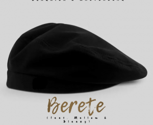 Blaqnick, MasterBlaq, Mellow & Sleazy – Berete (Instrumental)