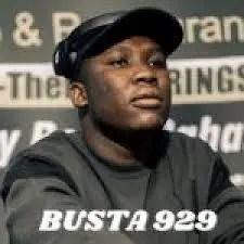 Busta 929 & Almighty – Nompumelelo Ft. Mgiftoz SA