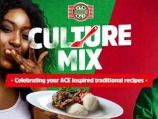 DJ Ace – Heritage Day 2021 (Culture Mix)