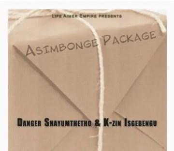 Danger Shayumthetho & K-zin Isgebengu - V.S.O.P