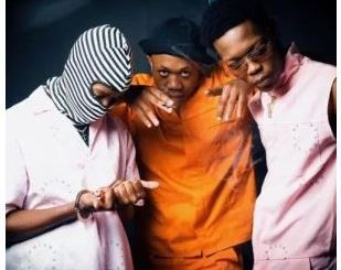 Mellow, Sleazy & DJ Maphorisa – Temptation Ft. Madumane, Young Stunna & M.J (Leak)