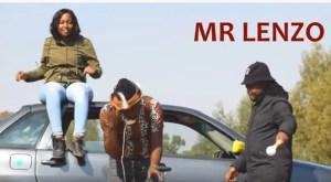 Mr Lenzo - Thula Ft. Inathi Radebe & Kha-Ju SA