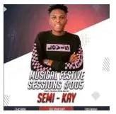 Semi kay – Dirty Work (Dub Mix) Ft. Guava De Deejay