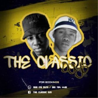 The Classic Djys – Warriors Ft. AYO OF JESH