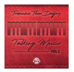 The Squad (Tremaine Thee Deejay) – Talking Music Vol.2 Mix