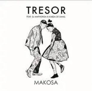 Tresor – Makosa Ft. Kabza De Small & Dj Maphorisa