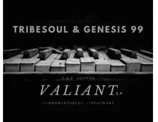 Tribesoul & Genesis 99 – eMzani Ft. Sfarzo Rtee & DJ Ojm