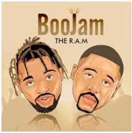 Boojam – The Ram