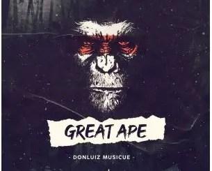 Donluiz Musicue – Great Ape