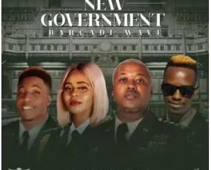 KayGee DaKing, Bizizi & Mapara A Jazz – Mkhonto