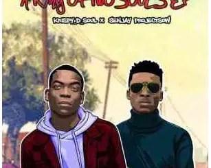 Krispy D'Soul & Senjay Projectsoul – Ndiyeke Ft. Djy Zan SA & Kayton