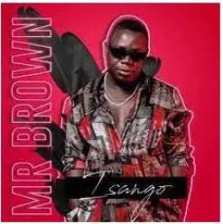Mr Brown – Kuku