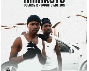 Reece Madlisa & Zuma – Ama Roto Vol. 2 (Kwaaito Edition)