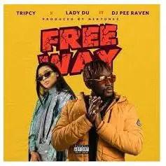 Tripcy & Lady Du – Free Me Ft. DJ Pee Raven