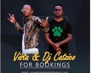 Vista & DJ Catzico – Istimela Ft. JeayChroniQ