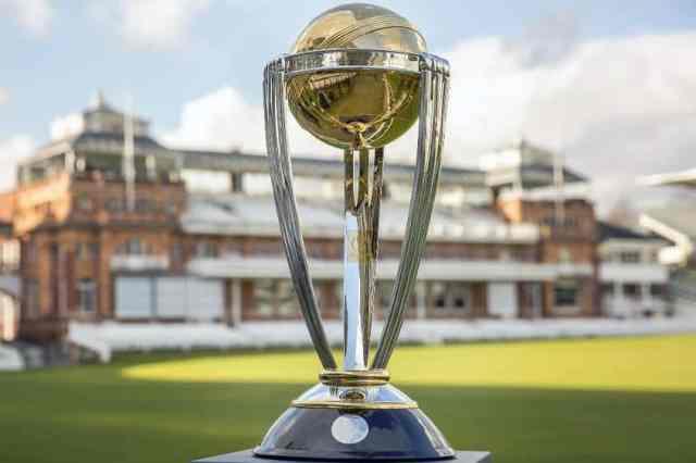 ICC Cricket World Cup - ICC Cricket World Cup 2019 Full Schedule