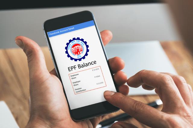 EPF balance - How to check your EPF balance: Via EPF Portal, Umang App, SMS, Missed Call