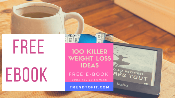 100 weight loss tips- free ebook
