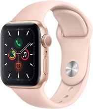 Apple Watch 5 GPS only review
