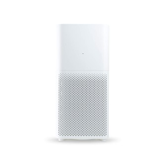 Mi Air Purifier 2C with true HEPA filter & big coverage area