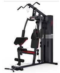 best single station home gym India