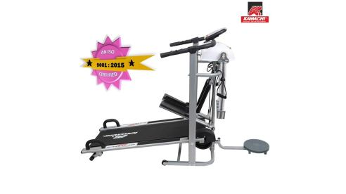 best multipurpose machine in India for cardio workouts